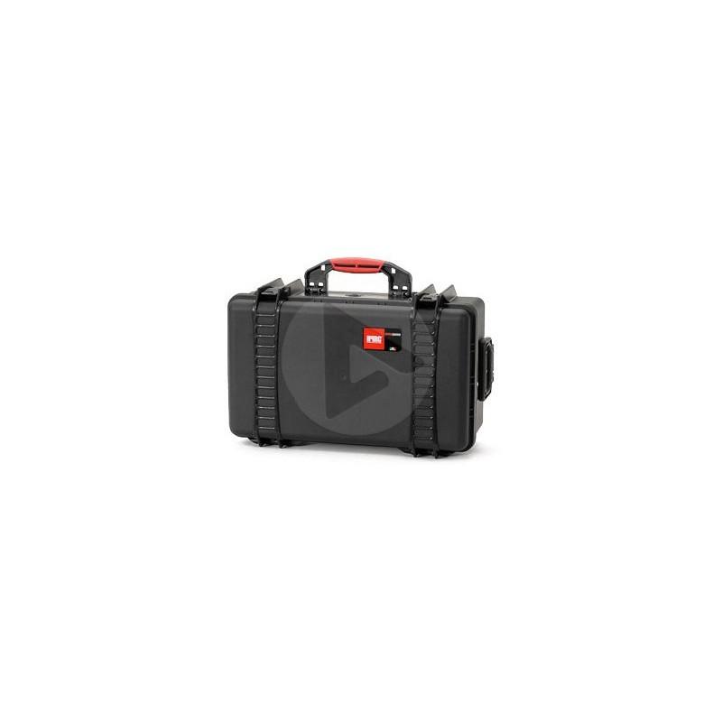valise hprc 2550 avec roues