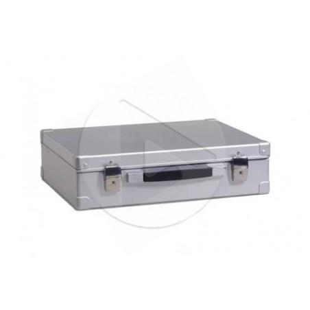 Valise Aluminium case 407631