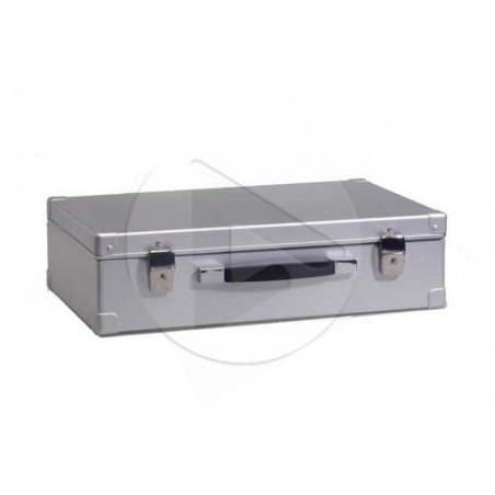 Valise Aluminium case 407641