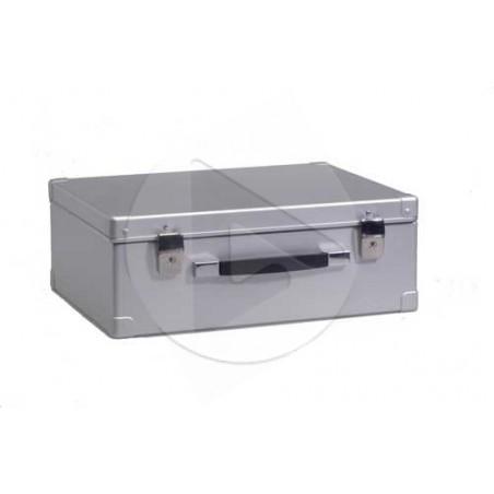 Valise Aluminium case 407661
