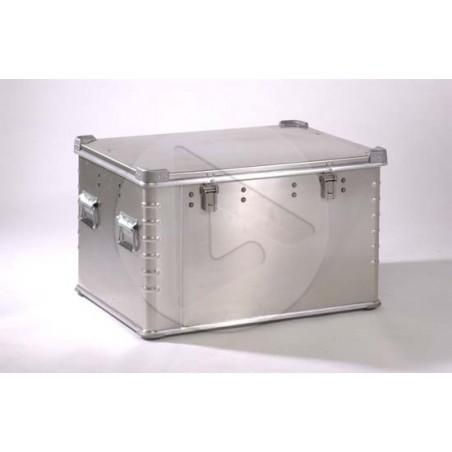 Caisse aluminium BY 450520