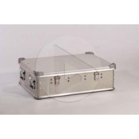 Caisse aluminium BY 450550
