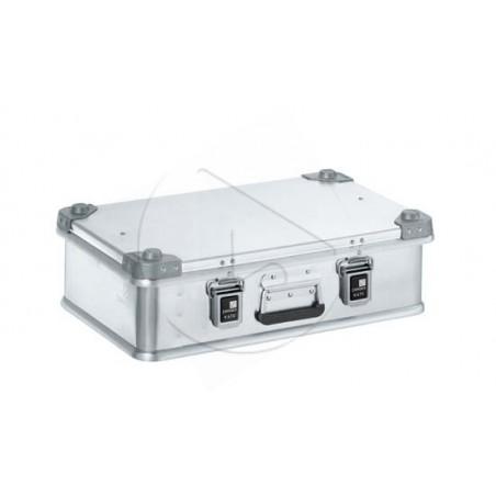 Caisse aluminium Zargal K-470 408100