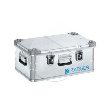 Caisse aluminium Zargal K-470 405680