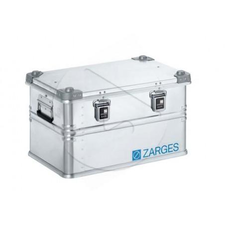 Caisse aluminium Zargal K-470 406780
