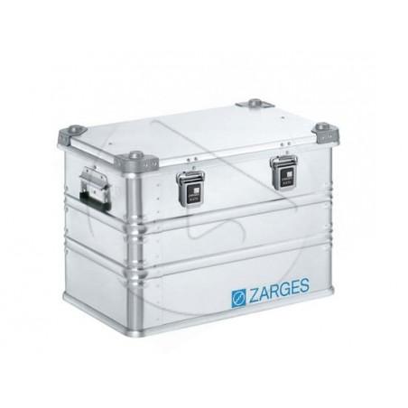 Caisse aluminium Zargal K-470 405640