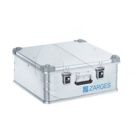 Caisse aluminium Zargal K-470 408490