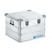 Caisse aluminium Zargal K-470 408590