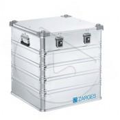 Caisse aluminium Zargal K-470 408360
