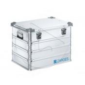 Caisse aluminium Zargal K-470 408370