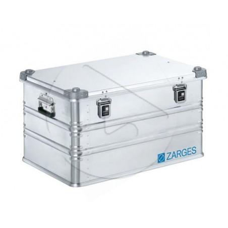 Caisse aluminium Zargal K-470 408410