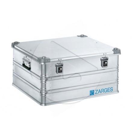 Caisse aluminium Zargal K-470 408420