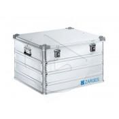 Caisse aluminium Zargal K-470 408430