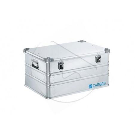 Caisse aluminium Zargal K-470 405650