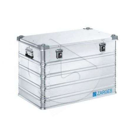 Caisse aluminium Zargal K-470 408440