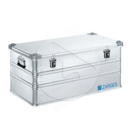 Caisse aluminium Zargal K-470 408450