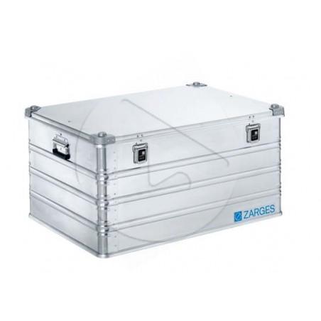 Caisse aluminium Zargal K-470 408460