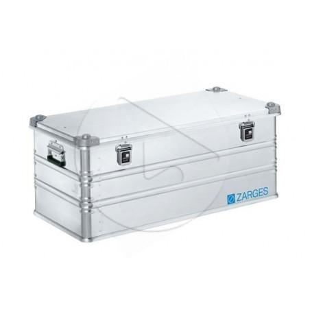 Caisse aluminium Zargal K-470 405670
