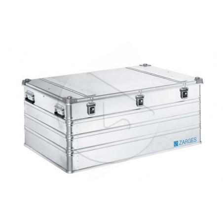 Caisse aluminium Zargal K-470 405800