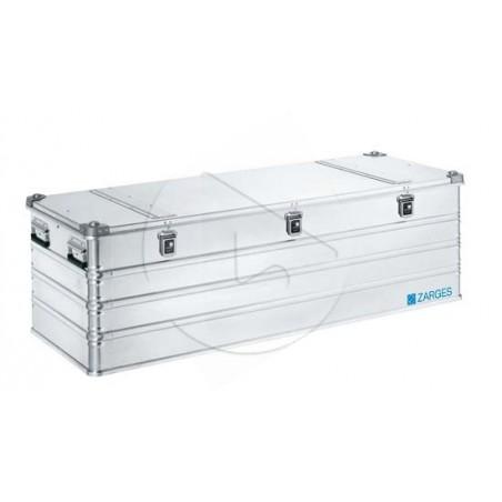 Caisse aluminium Zargal K-470 408750