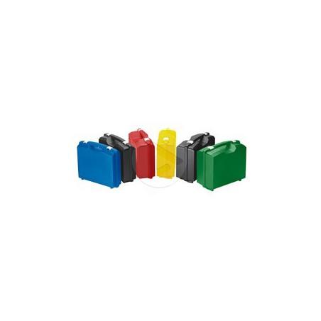 Valise plastique AB40175