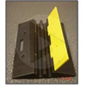 Passe câbles CP200 - 2 x ø 35 mm