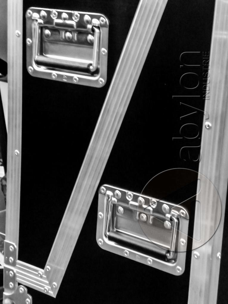 Abylon Industrie : flight case
