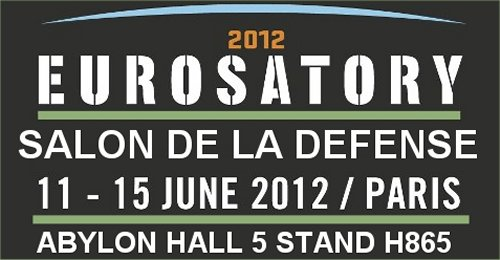Salon Eurosatory 2012