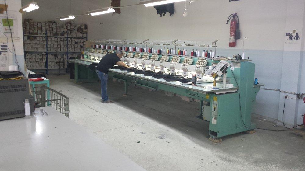 Abylon fabrication housse technique