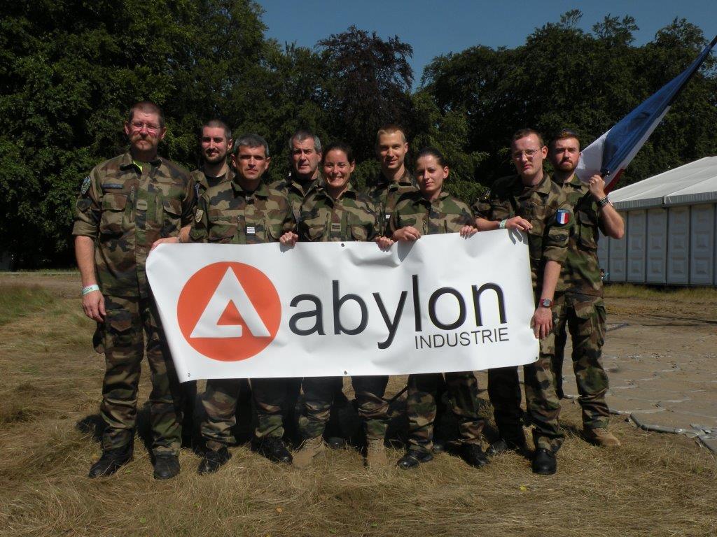 Abylon sponsor