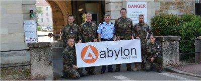 Abylon sponsoring