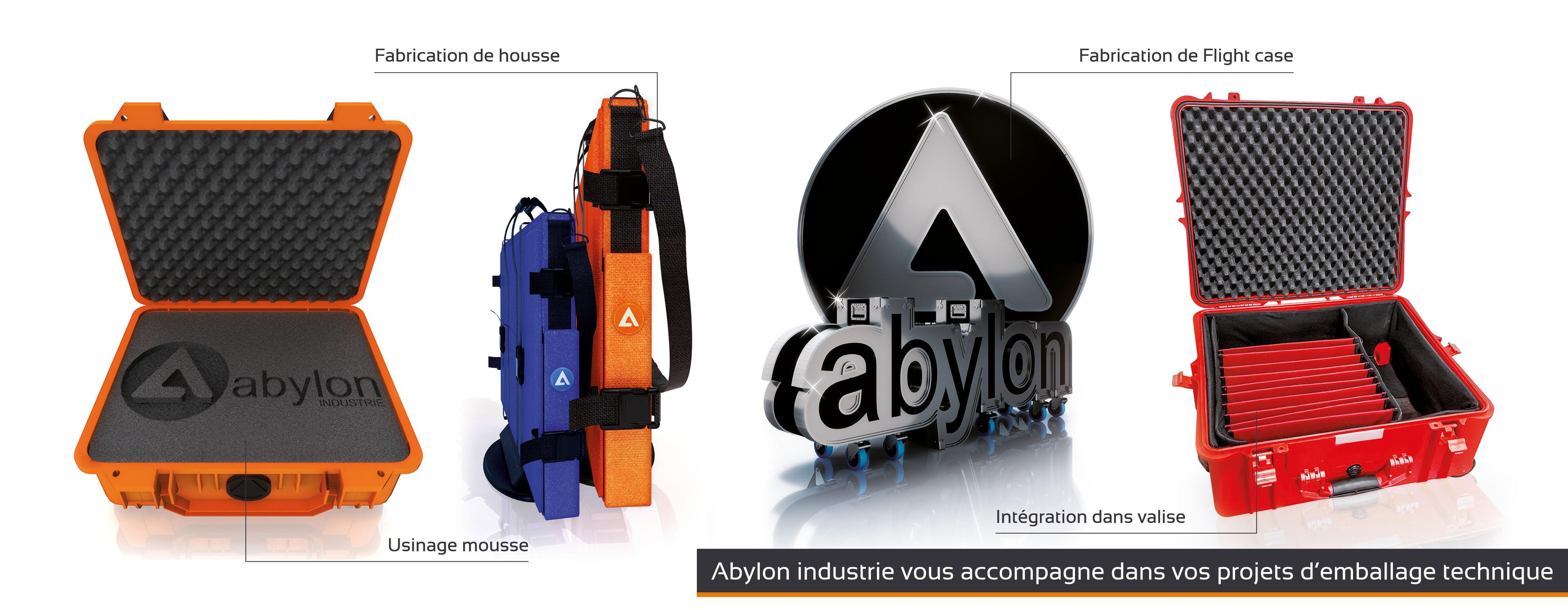 Abylon Industrie Emballage technique